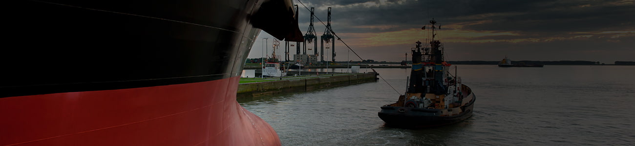 Tugboats And Barges: Accidents And Injuries | Washington