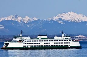 Washington State Ferry Employee Injuries